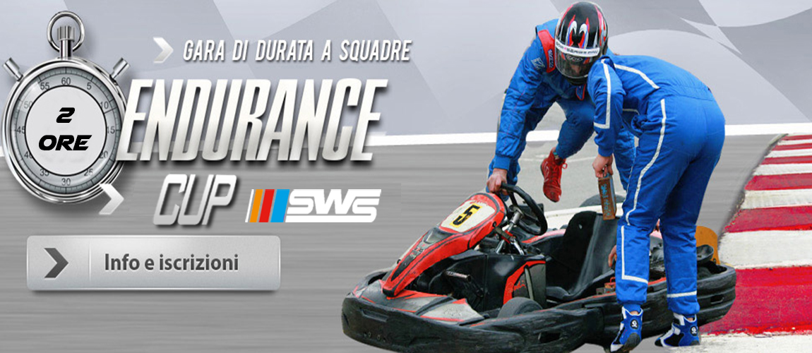 Endurance Cup SWS