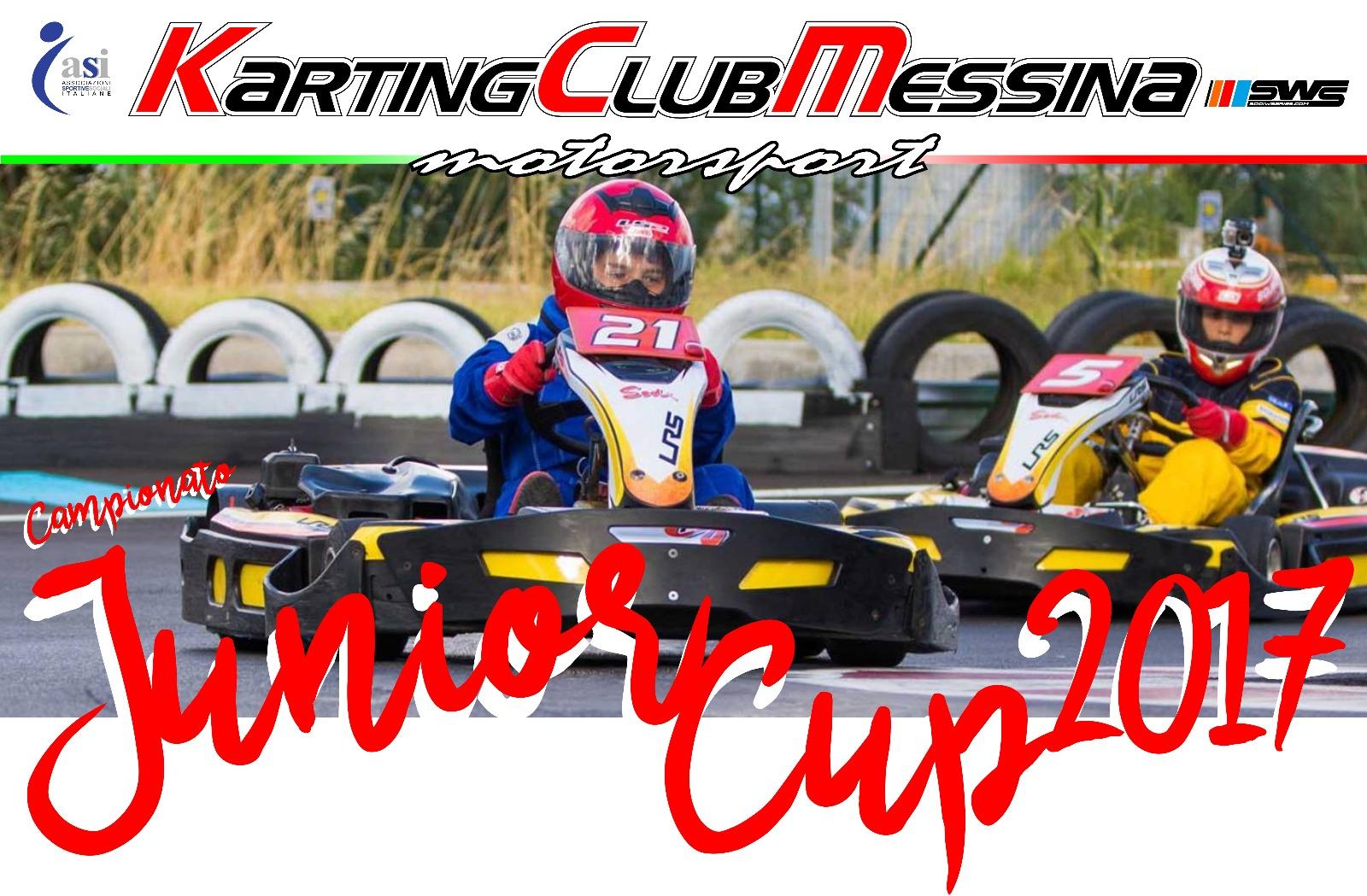 Juniors Cup
