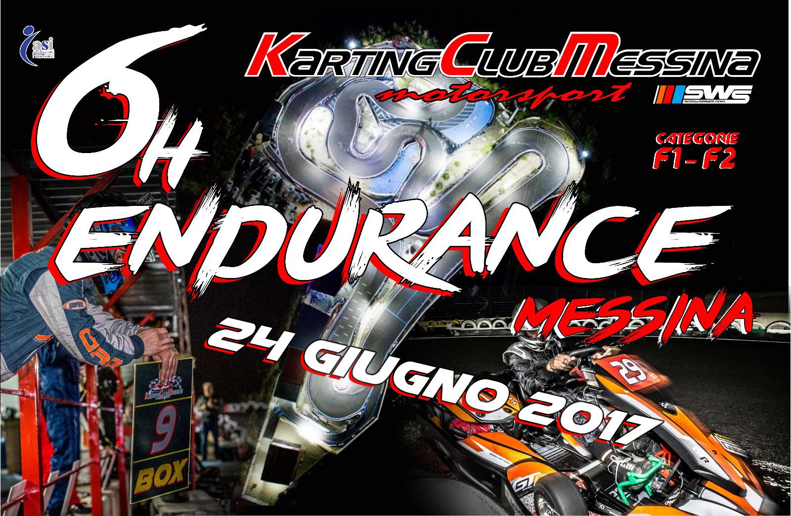 6H Endurance 2017